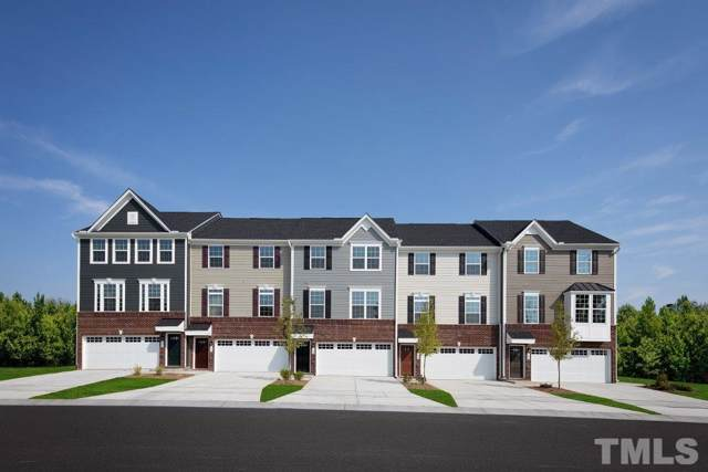 206 Tamworth Creek 2054B, Durham, NC 27707 (#2289516) :: RE/MAX Real Estate Service