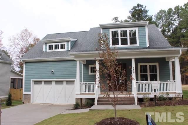 3436 Dixon Road, Durham, NC 27707 (#2289528) :: RE/MAX Real Estate Service