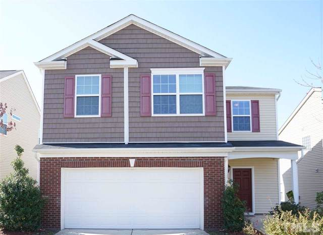 3716 Madeline Way, Raleigh, NC 27610 (#2289535) :: The Jim Allen Group