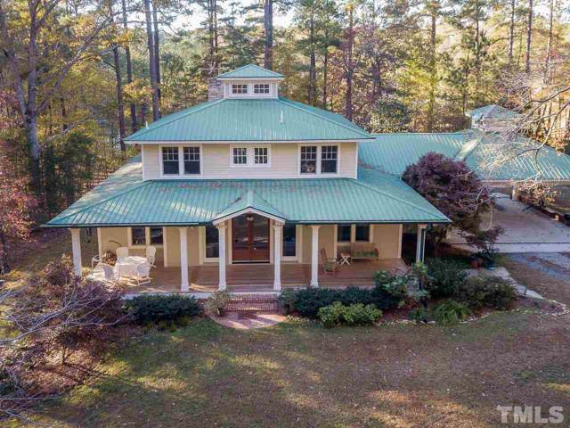 1212 Old Lystra Road, Chapel Hill, NC 27517 (#2289536) :: Marti Hampton Team - Re/Max One Realty