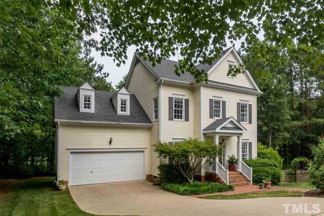 3 Benwick Court, Chapel Hill, NC 27517 (#2289537) :: RE/MAX Real Estate Service
