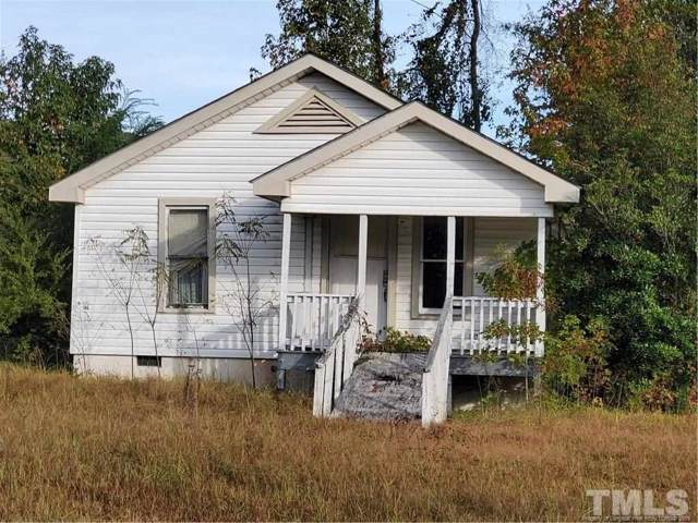 6861 Johnson Road, Fayetteville, NC 28312 (#2289544) :: RE/MAX Real Estate Service
