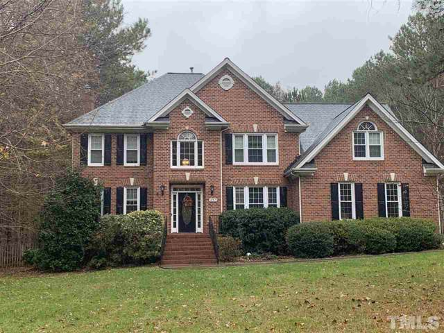 10312 Old Warden Road, Raleigh, NC 27615 (#2289551) :: The Jim Allen Group