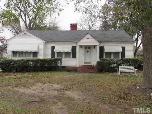 1003 S 8th Street, Lillington, NC 27546 (#2289555) :: RE/MAX Real Estate Service