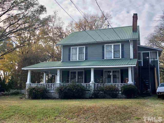 1707 Patton Road, Raleigh, NC 27608 (#2289557) :: M&J Realty Group