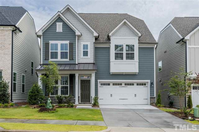 121 Mazarin Lane Lot 79, Cary, NC 27519 (#2289570) :: The Perry Group