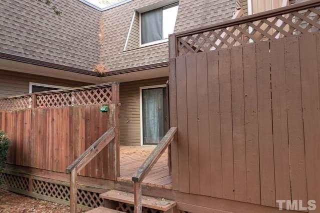 368 Summerwalk Circle #368, Chapel Hill, NC 27517 (#2289578) :: RE/MAX Real Estate Service