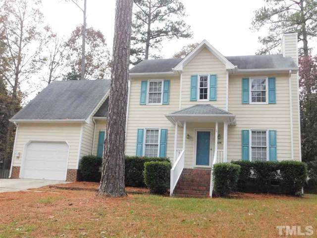 620 Kankakee Court, Knightdale, NC 27545 (#2289581) :: RE/MAX Real Estate Service