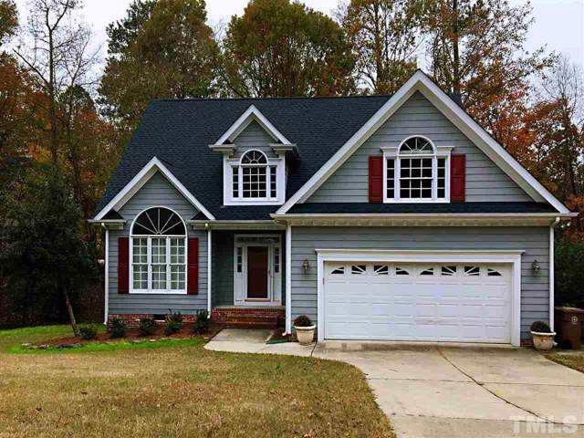 215 Highfield Avenue, Cary, NC 27519 (#2289584) :: RE/MAX Real Estate Service