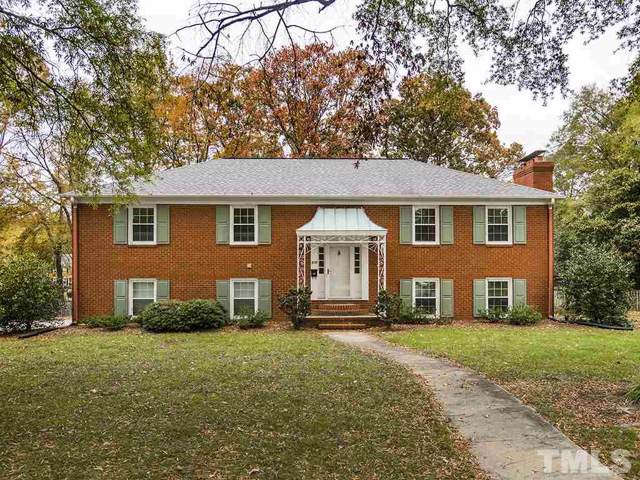 3009 Berwick Drive, Burlington, NC 27215 (#2289589) :: Marti Hampton Team - Re/Max One Realty