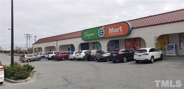 4929 Market Street, Greensboro, NC 27406 (#2289592) :: Classic Carolina Realty