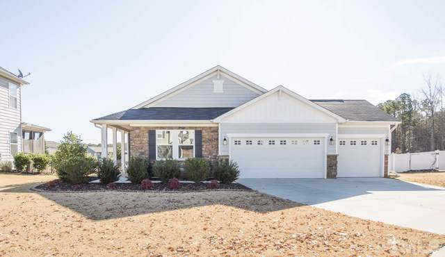 113 Hot Springs Court, Holly Springs, NC 27540 (#2289599) :: Rachel Kendall Team