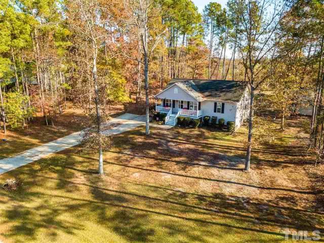 681 Lockwood Drive, Clayton, NC 27527 (#2289612) :: Marti Hampton Team - Re/Max One Realty