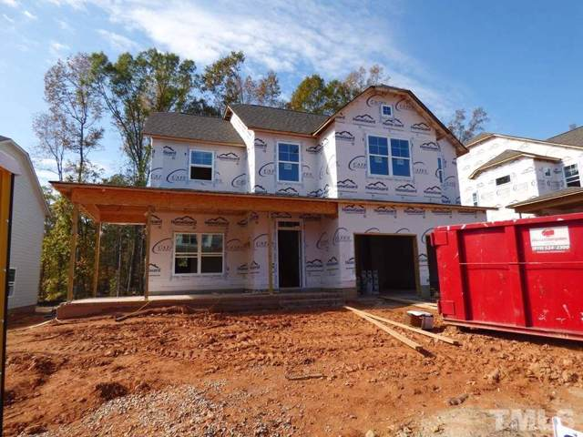317 Spruce Pine Trail, Knightdale, NC 27545 (#2289624) :: Foley Properties & Estates, Co.