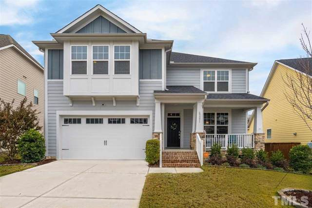 4261 Saubranch Hill Street, Raleigh, NC 27616 (#2289625) :: Raleigh Cary Realty