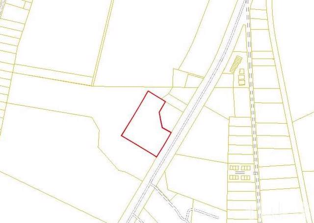 Us 1 Highway, Youngsville, NC 27596 (#2289626) :: The Amy Pomerantz Group