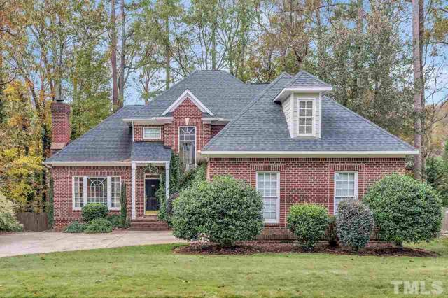 105 Drysdale Court, Cary, NC 27511 (#2289627) :: The Results Team, LLC