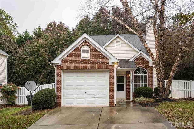 200 Adefield Lane, Holly Springs, NC 27540 (#2289630) :: Real Estate By Design