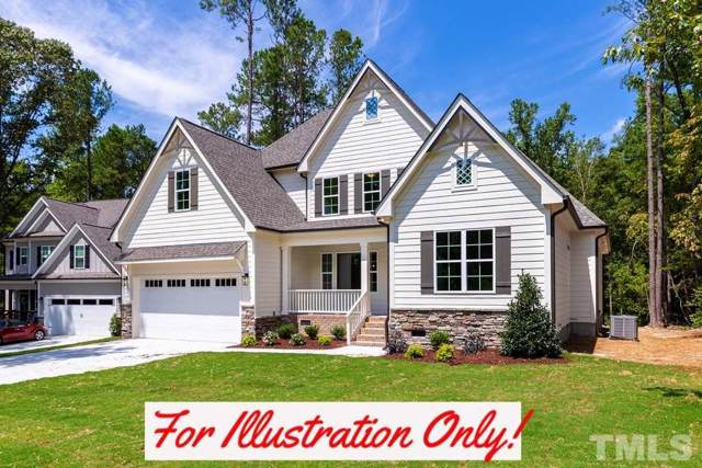 8708 Zeigler Drive, Knightdale, NC 27545 (#2289631) :: The Jim Allen Group