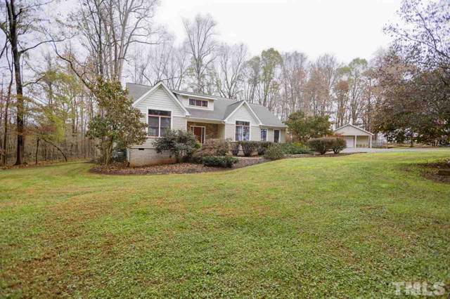 503 Singing Hills Drive, Pittsboro, NC 27312 (#2289633) :: The Jim Allen Group