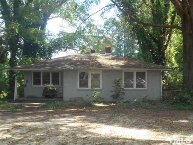 206 Weston Road, Garner, NC 27529 (#2289639) :: Foley Properties & Estates, Co.