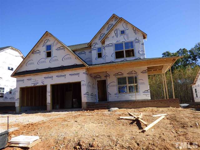 316 Spruce Pine Trail, Knightdale, NC 27545 (#2289640) :: Foley Properties & Estates, Co.
