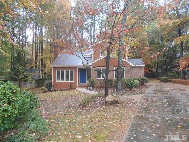 621 Westwood Drive, Garner, NC 27529 (#2289643) :: Foley Properties & Estates, Co.