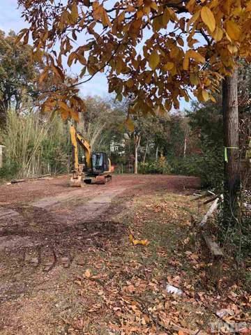 1704 Carson Street, Raleigh, NC 27608 (#2289657) :: Dogwood Properties