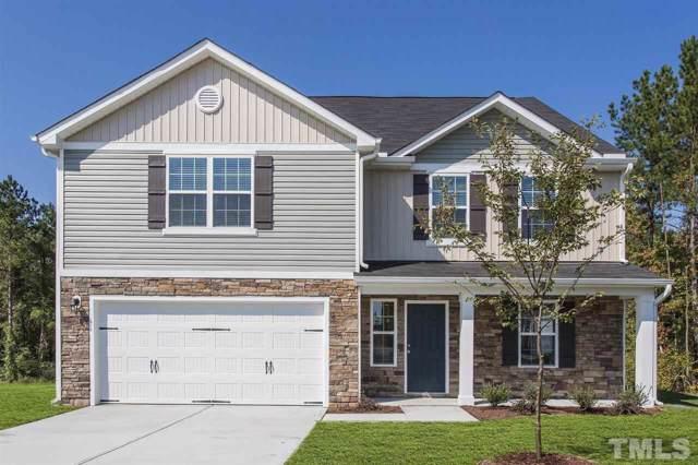 200 Rustling Way, Zebulon, NC 27597 (#2289667) :: Foley Properties & Estates, Co.