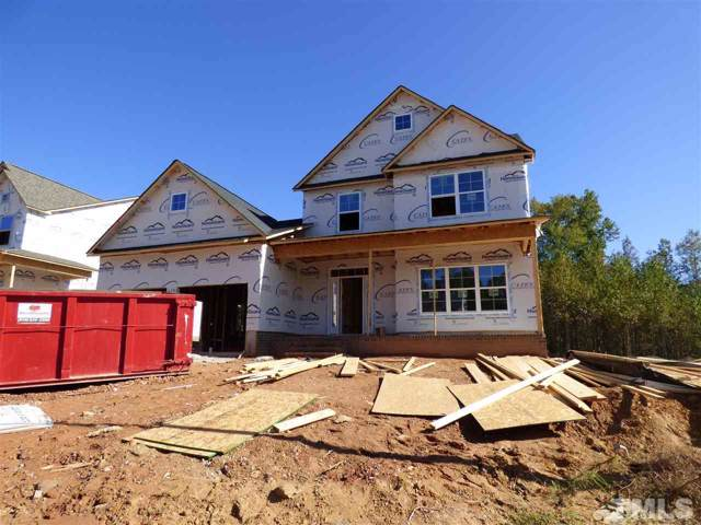 312 Spruce Pine Trail, Knightdale, NC 27545 (MLS #2289670) :: The Oceanaire Realty