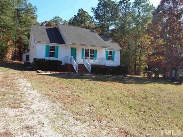155 Percheron Drive, Zebulon, NC 27597 (#2289697) :: Foley Properties & Estates, Co.