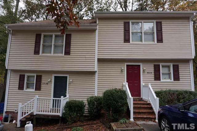 5540 Kaplan Drive, Raleigh, NC 27606 (#2289700) :: RE/MAX Real Estate Service
