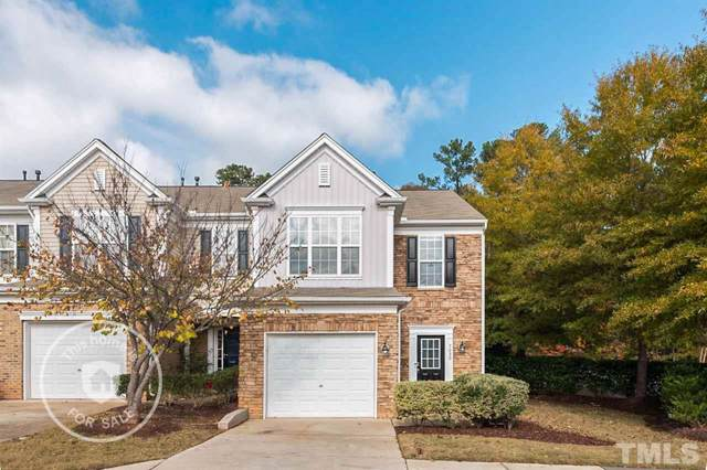 7030 Racine Way, Raleigh, NC 27615 (#2289705) :: Rachel Kendall Team