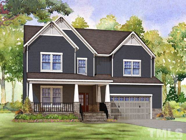 117 Newmore Place, Cary, NC 27519 (#2289706) :: The Perry Group