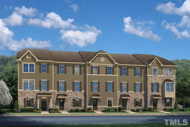 330 Poplar Leaf Way 1081B, Cary, NC 27519 (#2289711) :: Sara Kate Homes