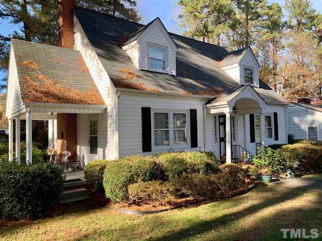 2424 Westover Drive, Henderson, NC 27536 (#2289714) :: Real Estate By Design