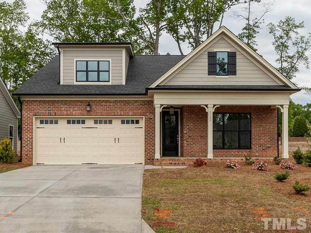 2109 Abbey Marie Lane, Fuquay Varina, NC 27526 (#2289716) :: Sara Kate Homes