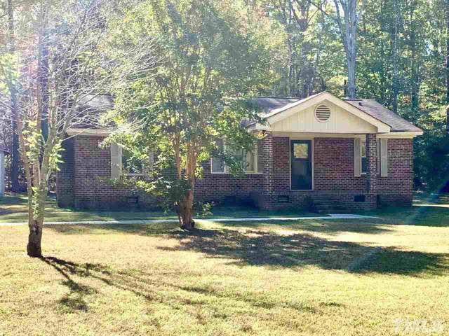 150 Lewis Lane, Henderson, NC 27537 (#2289728) :: Real Estate By Design
