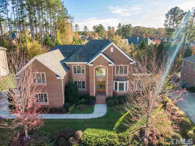 7025 Ashley Rose Drive, Cary, NC 27519 (#2289749) :: The Perry Group