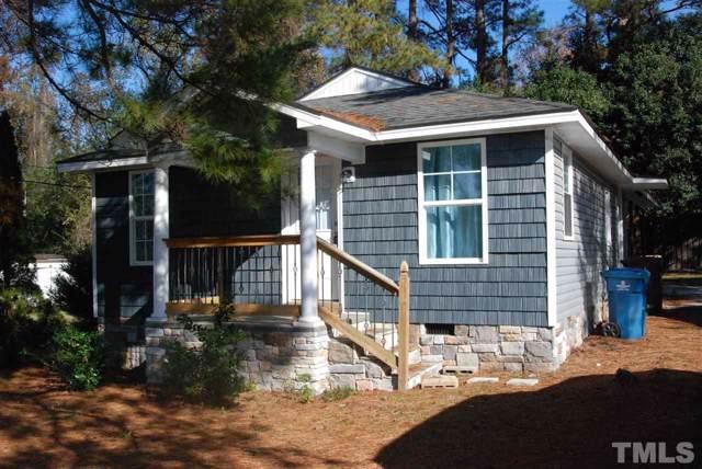 112 Col Johnson Drive, Dunn, NC 28334 (#2289759) :: Dogwood Properties