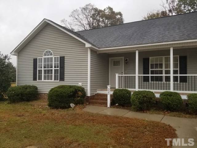 325 Madison, Princeton, NC 27569 (#2289764) :: Marti Hampton Team - Re/Max One Realty