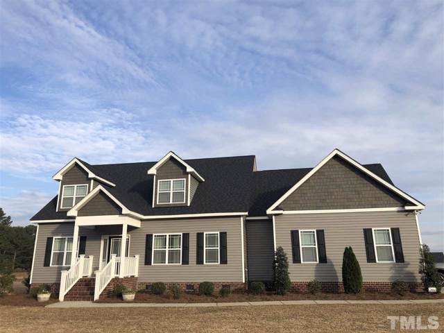 3618 Bayview Court, Rocky Mount, NC 27804 (#2289772) :: The Perry Group