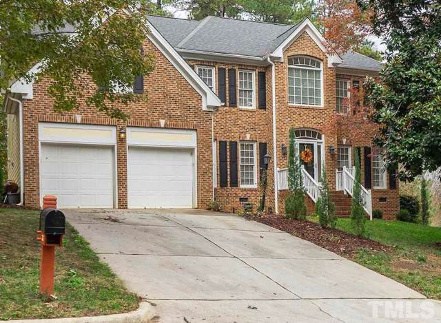 203 Arbordale Court, Cary, NC 27518 (#2289777) :: Sara Kate Homes