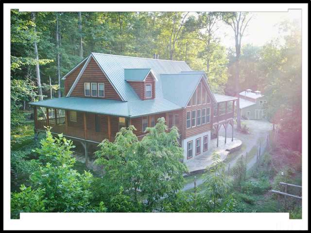 123 Beech Forest Way, Pittsboro, NC 27312 (#2289780) :: The Jim Allen Group
