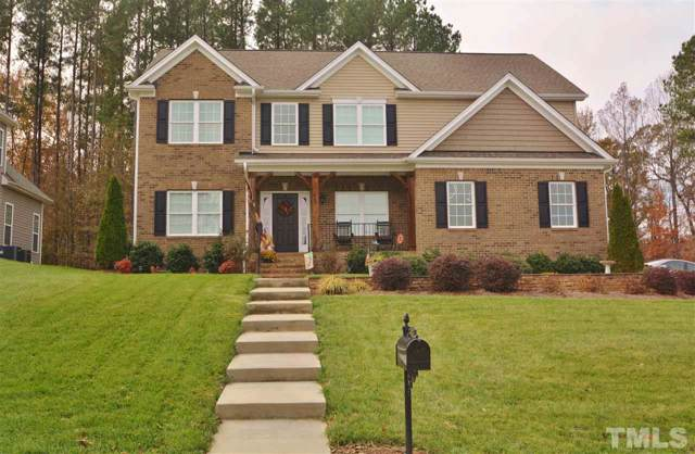 101 Archway Court, Elon, NC 27244 (MLS #2289792) :: Elevation Realty