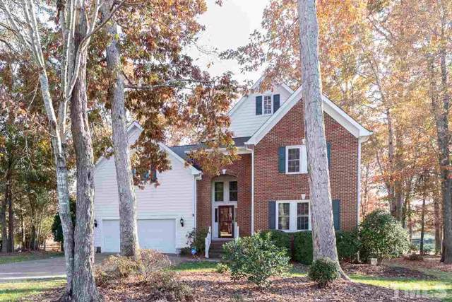 1511 St Andrews Drive, Mebane, NC 27302 (#2289794) :: Real Estate By Design