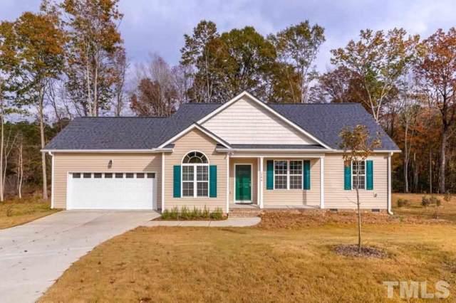 146 Eagle Swoop Street, Zebulon, NC 27597 (#2289796) :: Foley Properties & Estates, Co.
