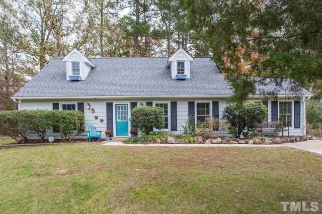 110 Mcdole Circle, Cary, NC 27511 (#2289822) :: Sara Kate Homes