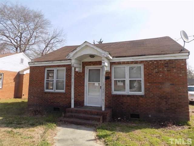 113 Spring Branch Road, Dunn, NC 28334 (#2289831) :: Dogwood Properties