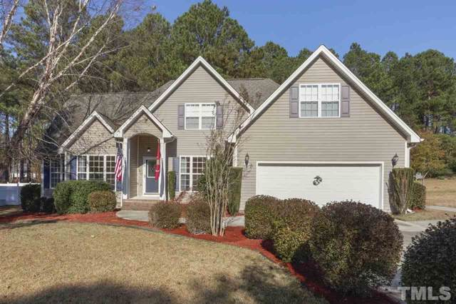 137 Woodview Court, Fuquay Varina, NC 27526 (#2289839) :: Sara Kate Homes